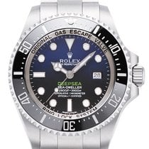 勞力士 (Rolex) Sea-Dweller Deepsea D-Blue