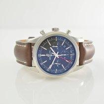 Breitling Transocean GMT limited Edition Ref. AB045112