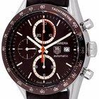 TAG Heuer Carrera Chronograph : CV2013.FC6181