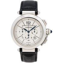 Cartier Pasha 42mm Automatic Men's Watch – W3108555