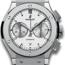 Hublot Classic Fusion CHRONOGRAPH TITANIUM 521NX2611LR