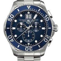 TAG Heuer Aquaracer Men's Watch CAN1011.BA0821