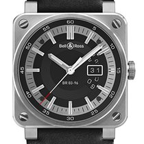 Bell & Ross Aviation BR03-96GRANDDATE