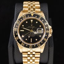 Rolex Gmt Master 16758 Nipple Dial