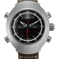 Omega Watch Spacemaster Z33 325.92.43.79.01.002