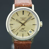 Longines Longings Flagship Ultra-Chron Cal.431 Automatic Anno ...
