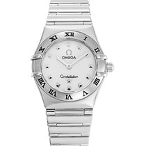 Omega Watch Constellation Mini 1562.30.00