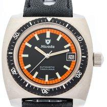 Nivada Taravana Diver Ref. 4670 1970's