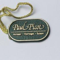 Paul Picot Hang Tag  Original