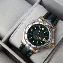 TAG Heuer Serie 6000 Chronometer