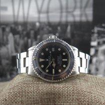 Rolex 1665 Sea-Dweller Mk1 FULL SET
