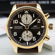 IWC IW387805 Pilots Chronograph Edition Antoine de Saint...