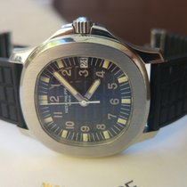 Patek Philippe Aquanaut Mid Size 5060 - 36mm Steel / Rubber -...