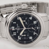 Blancpain - LeMan Flyback Chronograph : 2185F.1130.71