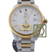 TAG Heuer Grand Carrera Calibre 6 Gold/steel 40mm NEW