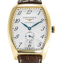 Longines Watch Evidenza L2.642.6.73.2
