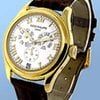 Patek Philippe Gent&#39;s 18K Yellow Gold  Annual Calen...