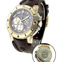 Harry Winston Project Z2 Ocean Diver in Rose Gold and Zalium