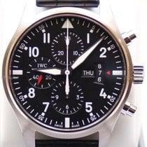 IWC, Fliegeruhr Chronograph Ref. IW377701