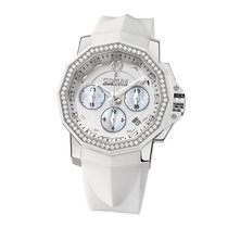 Corum Admiral's Cup Challenger 40 Chrono Diamonds