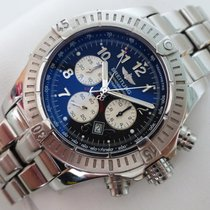 Breitling Chrono Avenger Sixty Nine - Limited Edition - Papiere