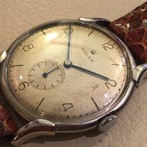 Rolex Precision  quadrante originale anni 50 cassa a scatto