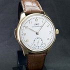 IWC Portugieser Minutenrepetition / Limited