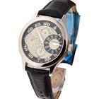 Chopard L.U.C. Quadratto Regulateur GMT