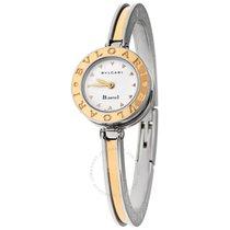 Bulgari Bzero1 Ladies Two Tone Watch
