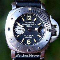 Panerai PAM 64 Submersible 1000 meter Special Edition LaBomba
