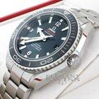 Omega Seamaster Planet Ocean 46MM Mens Ceramic Bezel Watch