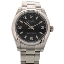 Rolex Midsize Rolex Oyster Perpetual 177200