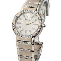 Piaget Polo Lady's Size with Diamond Bracelet