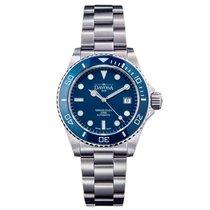 Davosa Ternos Professional Diver Ceramic Automatikuhr 161.556....
