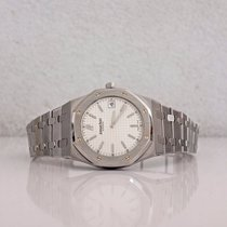 Audemars Piguet Royal Oak 15202 Extra Thin, boxes and papers