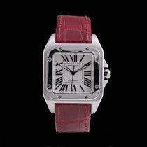 Cartier Santos 100 Ref. 2878 (RO3097)
