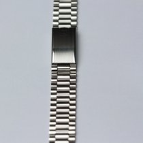 Tissot Stainless steel - Watch strap