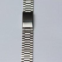 Tissot Watch Strap Stainless Steel  18 mm