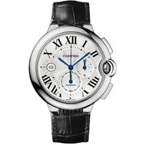 Cartier Ballon Bleu - Chronograph w6920005