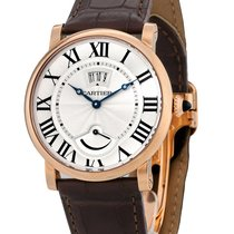 Cartier Rotonde De Cartier Men's Watch W1556252