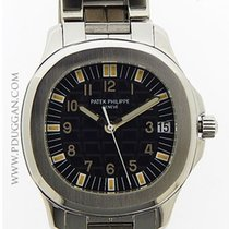 Patek Philippe stainless steel Jumbo Aquanaut