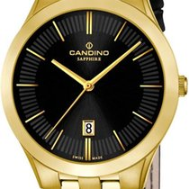 Candino Elegance C4542/3 Herrenarmbanduhr Klassisch schlicht