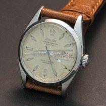 Rolex Date Vintage