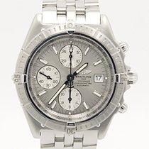 Breitling Crosswind Racing Chronograph A1335518/g543 1 Year...