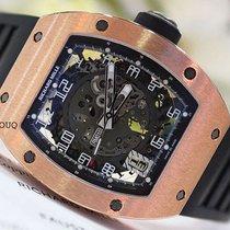 Richard Mille RM010 ROSE GOLD