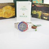 勞力士 (Rolex) GMT-Master I 16700 Mint Full Set