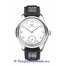 IWC Portuguese Minute Repeater IW544906