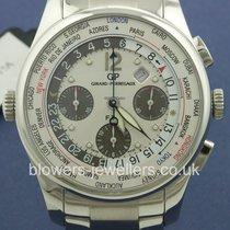 Girard Perregaux WW.TC Chronograph 49805-11-152-11A