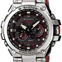 Casio G-SHOCK MTG-S1000D-1A MTG-S1000D-1A4 Solar Multi Band 6