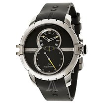 Jaquet-Droz Men's Grande Seconde SW Watch